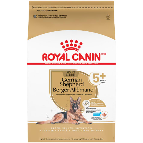 Royal Canin German Shepherd Adult 5+ Dry Food for Aging Dogs