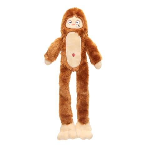 Bark Hairy Henderson Dog Toy