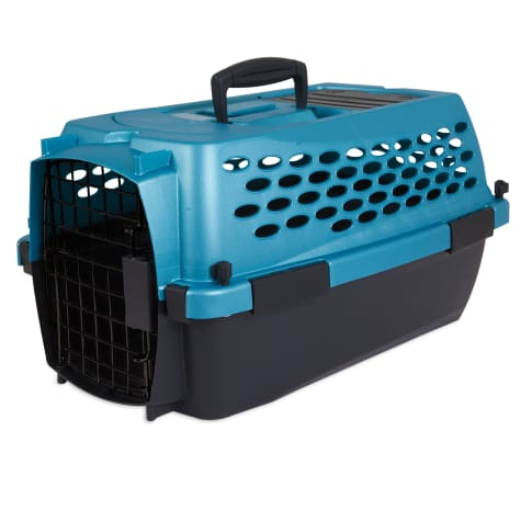 Petmate Blue Vari Fashion Dog Kennel