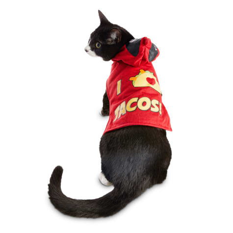 Bootique Marvel Deadpool Cat Costume