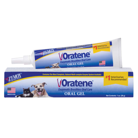 Zymox Oratene Oral Gel