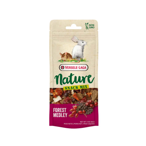 Versele-Laga Nature Snack Mix Forest Medley Treats for Rabbit