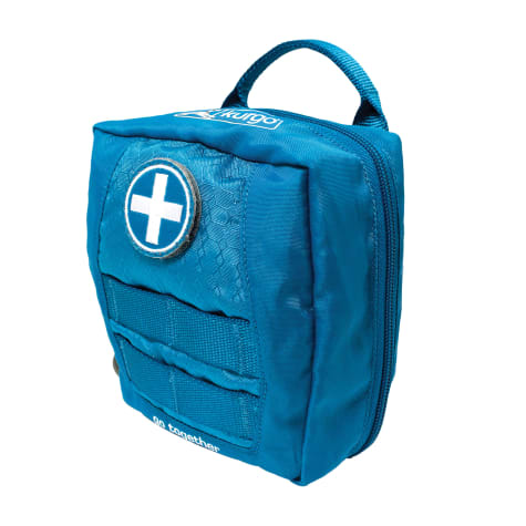 Kurgo Blue First Aid Kit for Dogs