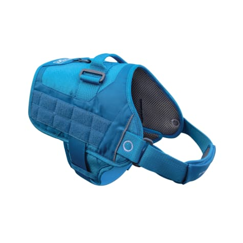 Kurgo RSG Townie Blue Dog Harness