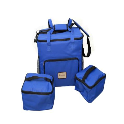 Armarkat Model CL101B Dog Travel Bag