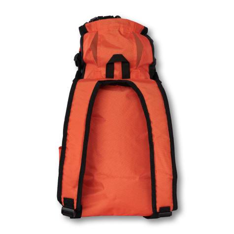 K9 Sport Sack Air Trainer Orange Backpack Pet Carrier