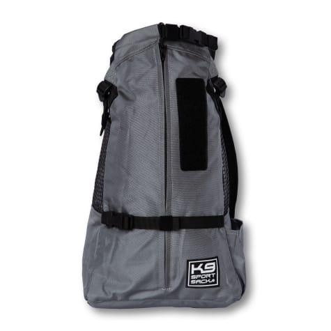 K9 Sport Sack Air Trainer Black Backpack Pet Carrier