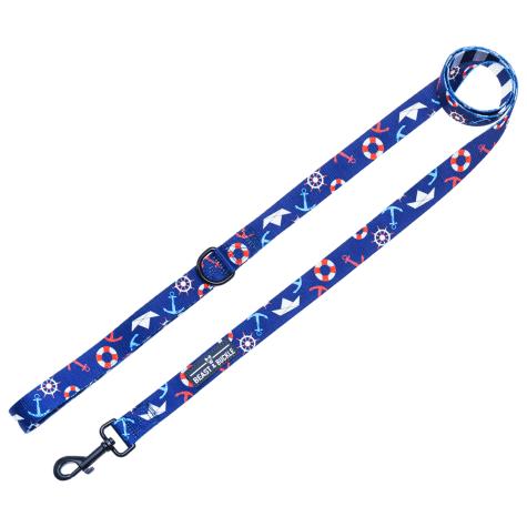 Beast & Buckle Sailor Dog Leash
