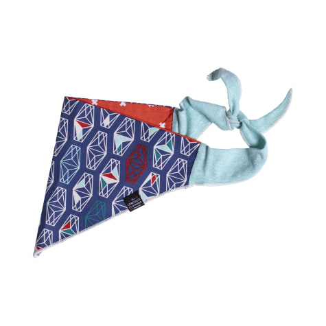 Long Dog Clothing Co. The Mod Dog Bandana