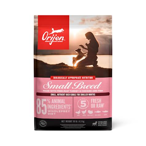 ORIJEN Small Breed Dry Dog Food