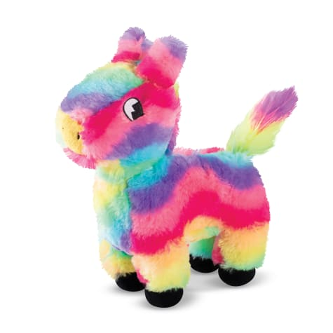 PetShop by Fringe Studio Pinata Party Girl Pet Toy
