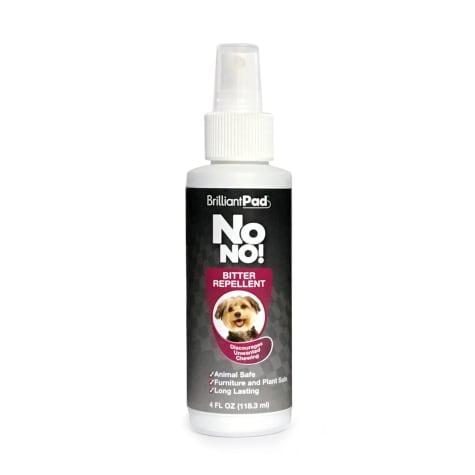 Brilliant Pad NO NO! Bitter Repellent