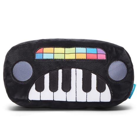 Bark Squeaky Wonder Keyboard Dog Toy