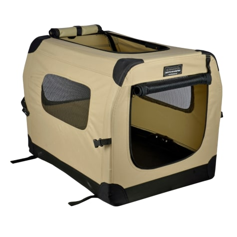 PetNation Port-A-Carte Indoor/Outdoor Home for Dogs