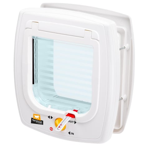 Midwest White 7 Swing Door for Dogs