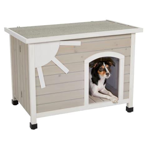 Midwest Eilio Folding Wood Dog House