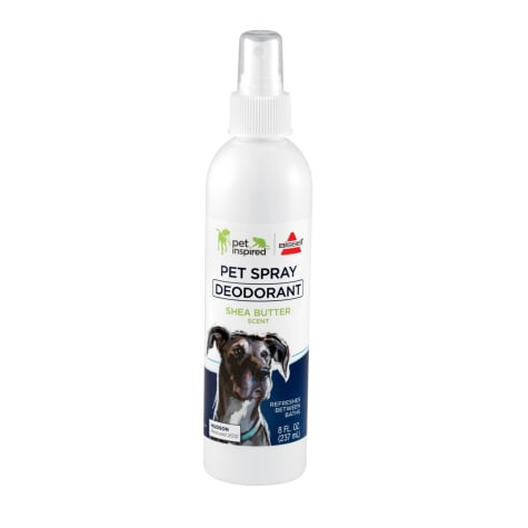Bissell Pet Spray Deodorant