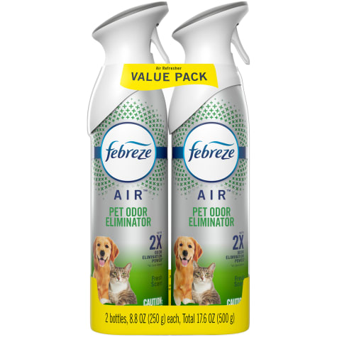 Febreze Pet Odor Eliminating Spray