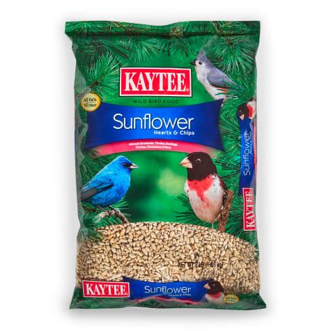 Kaytee Sunflower Hearts & Chips