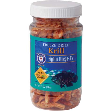 San Francisco Bay Brand FD Krill