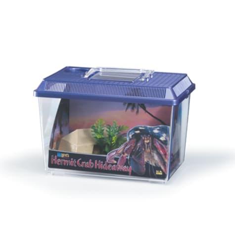 Lee's Hermit Crab Hideaway