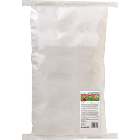 Kaytee Exact Rainbow Chunky Complete Daily Diet for Large Parrots