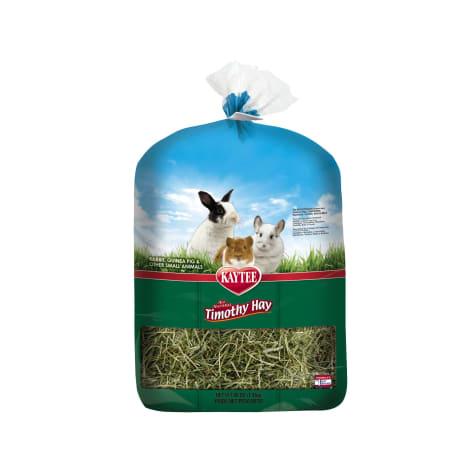 Kaytee Natural Timothy Hay for Rabbits & Small Animals