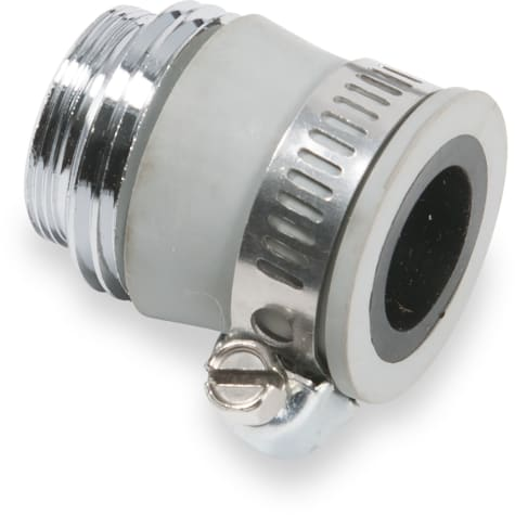 Python No Spill 'N Fill Universal Faucet Adapter Replacement Part