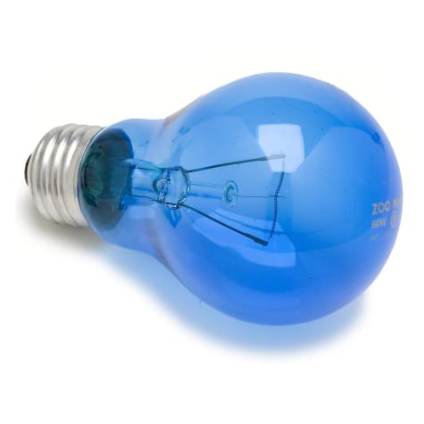 Zoo Med Daylight Blue Reptile Bulb, 40 Watts