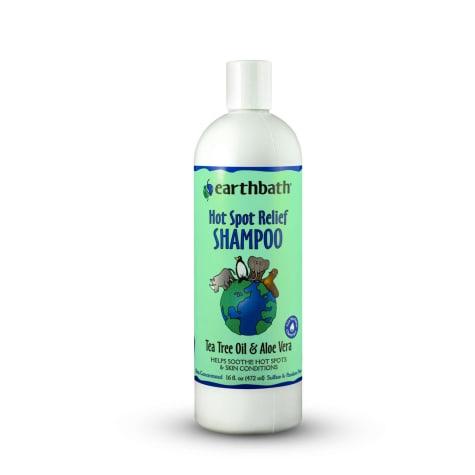 Earthbath Tea Tree Oil & Aloe Vera Pet Shampoo