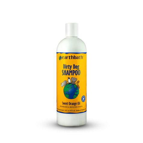 Earthbath Dirty Dog Shampoo