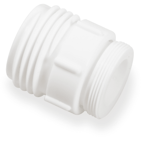 Python No Spill 'N Fill Faucet Adaptor Replacement Part