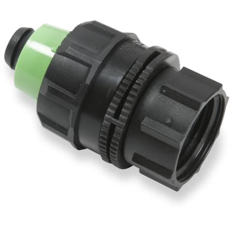 Python No Spill 'N Fill Female Connector Replacement Part