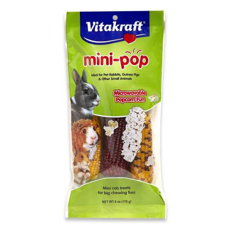 Vitakraft Mini-Pop Small Animal Treat