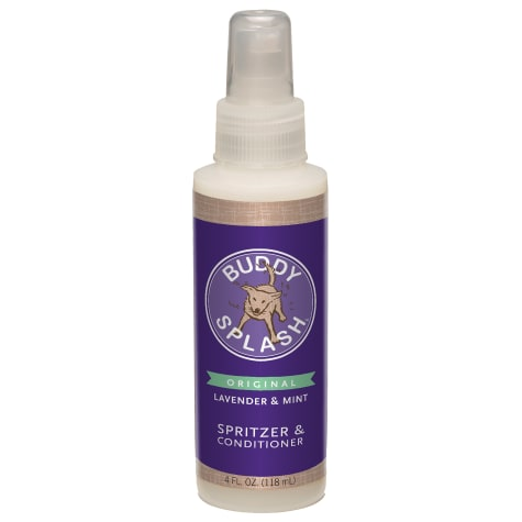 Cloud Star Buddy Splash Lavender & Mint Dog Spritzer