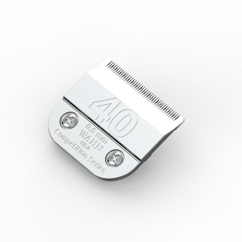 Wahl #40 Surgical Competition Series Detachable Blade