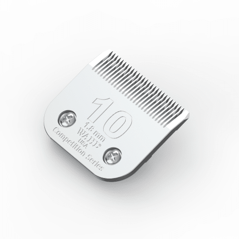 Wahl #10 Competition Series Detachable Blade