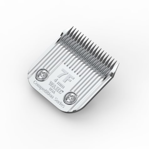 Wahl #7F Competition Series Detachable Blade