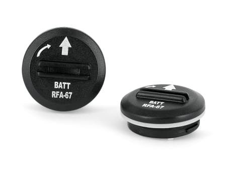 PetSafe RFA-67 6 Volt Replacement Batteries