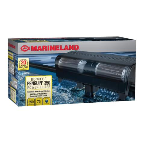 Marineland Penguin 350 BIO-Wheel Power Filter