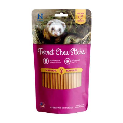 N-Bone Ferret Chicken Chew Treats