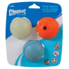 Chuckit! Fetch Medley Ball Set Dog Toys