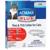 Adams Plus Flea & Tick Cat Collar