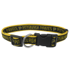 Pets First Pittsburgh Pirates MLB Dog Collar