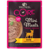 Wellness CORE Natural Grain Free Small Breed Mini Meals Pate Chicken Entree in Gravy Wet Dog Food