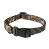 Track & Tail Real Tree Adjustable Dog Collar