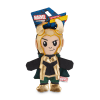 Marvel Avengers Loki Flattie Dog Toy