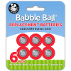 Pet Qwerks Babble Balls Replacement Batteries for Dogs