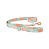 Bond & Co. Recycled & Reinvented Lotus Dog Leash