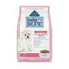 Blue Buffalo Baby Blue Natural Small Breed Chicken and Brown Rice Recipe Dry Puppy Food